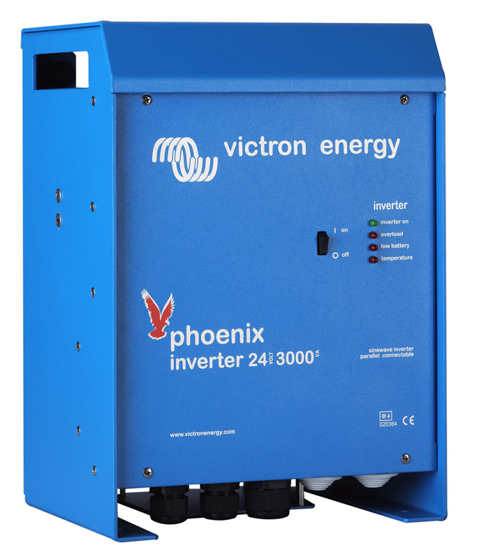 FotoSmall: Victron-Phoenix-Inverter-24-3000-right
