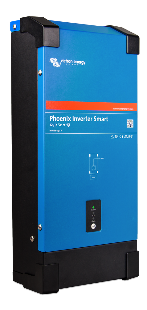 FotoSmall: Victron_Inversor_Phoenix_24V_1600VA_230VAC_Smart_VE_Direct_Bluetooth
