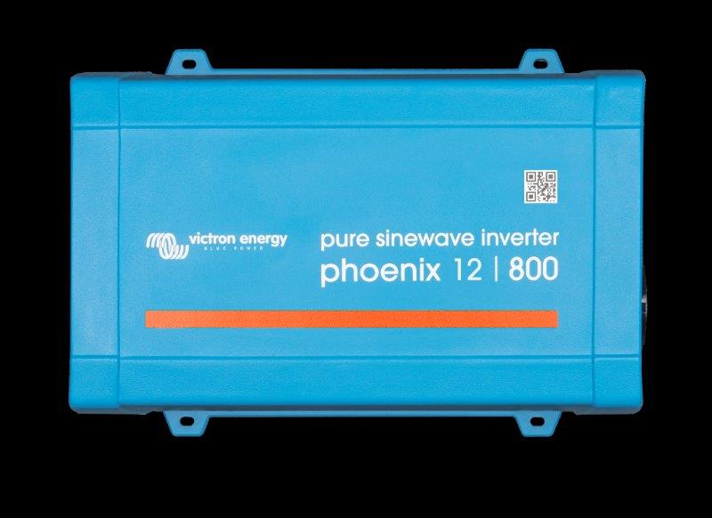 FotoSmall: Victron_Phoenix_12V_800VA_VE.Direct(top)