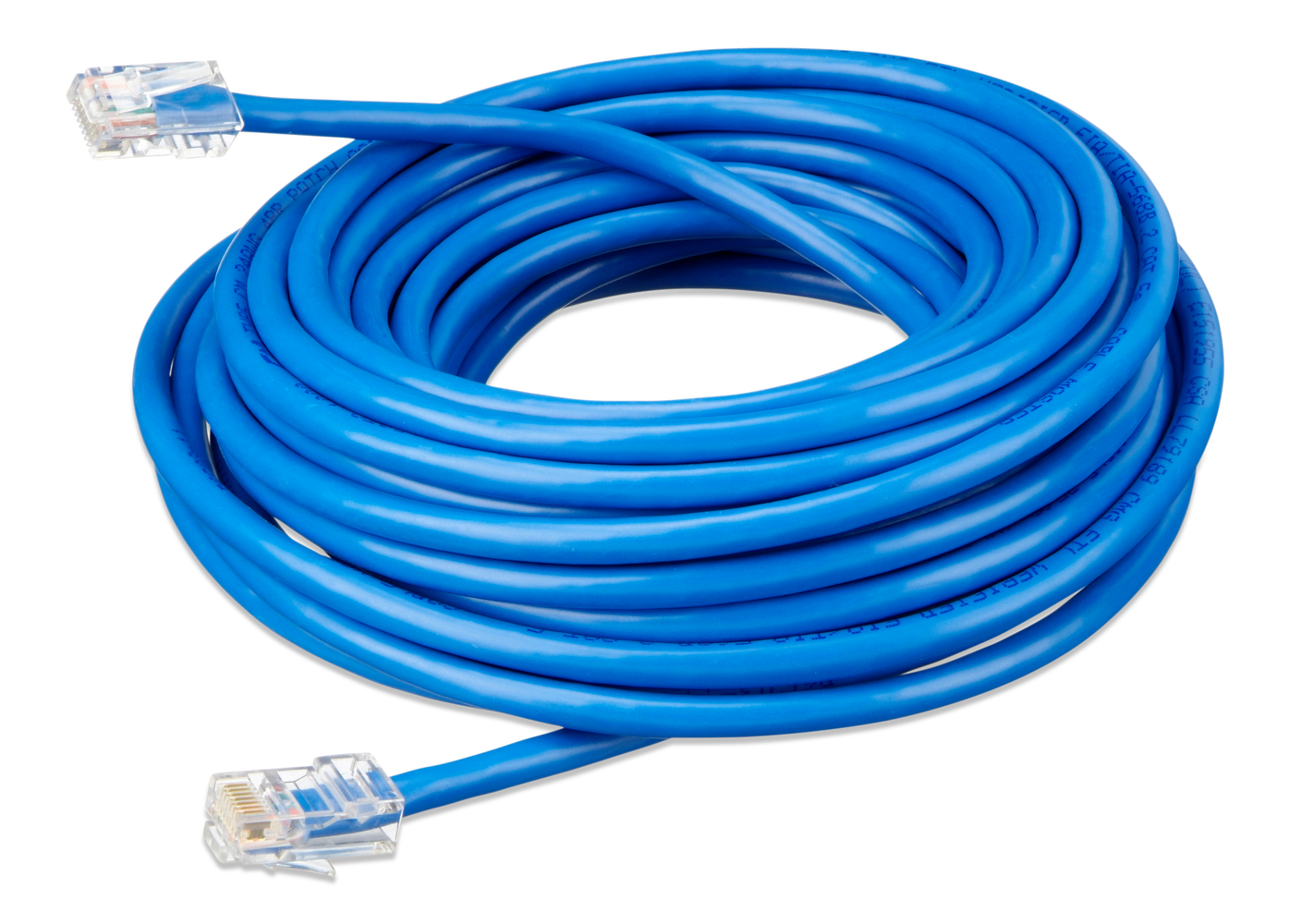 FotoSmall: Victron_RJ45_UTP_Cable_5_0m